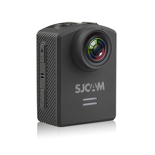 SJCAM M20 Plus 4K Black Action Camera