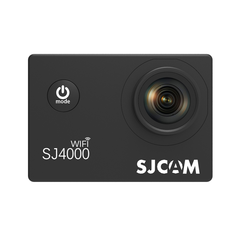 SJCAM SJ4000 WIFI Black Action Camera