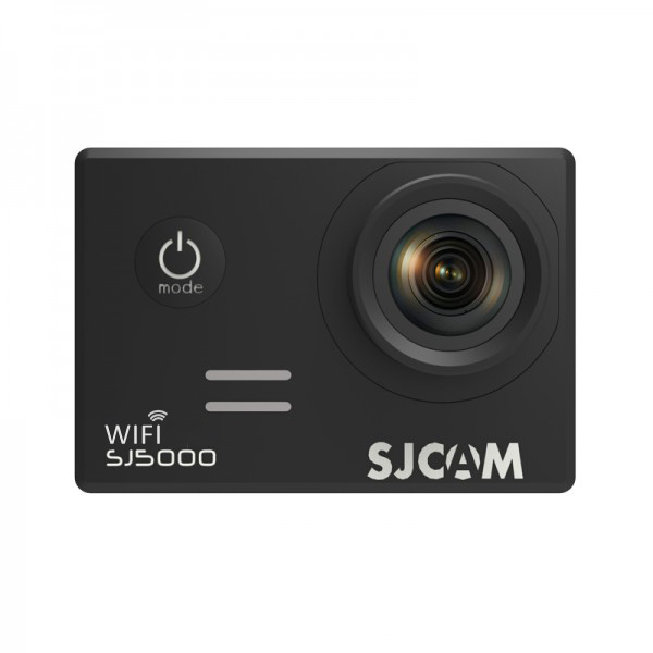 SJCAM SJ5000 WIFI Black Action Camera