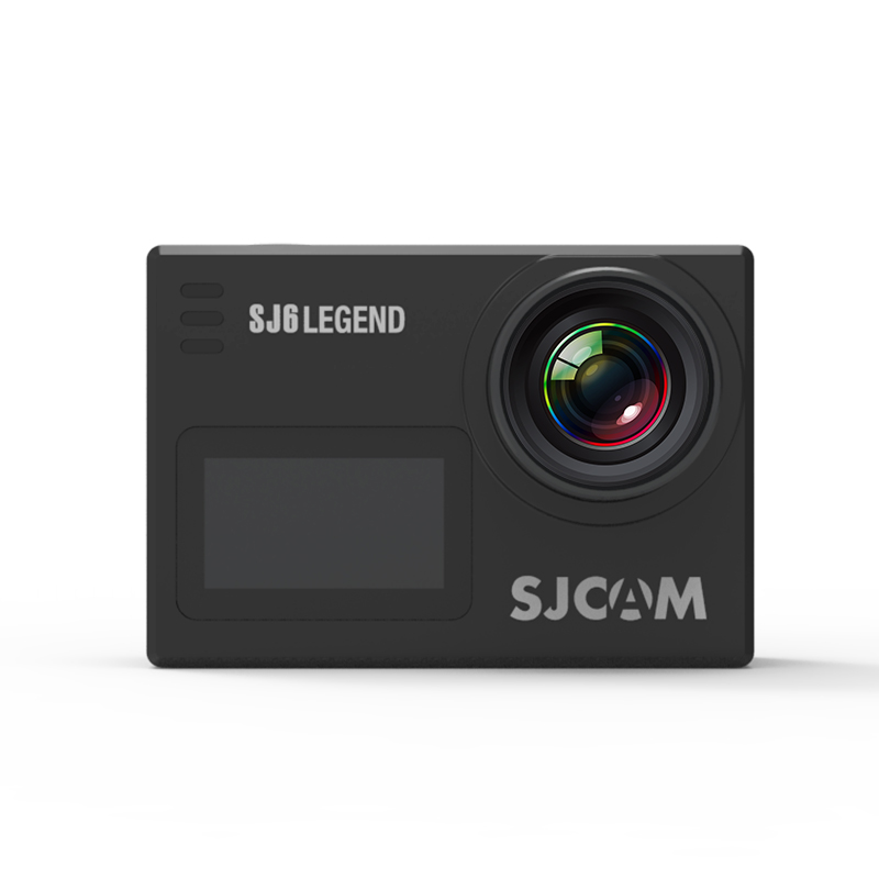 SJCAM SJ6 Legend WIFI Plus 4K Black Action Camera